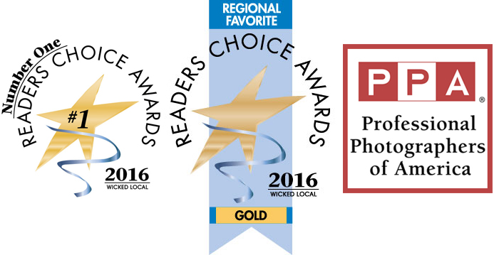 Readers Choice gold acton boston winner