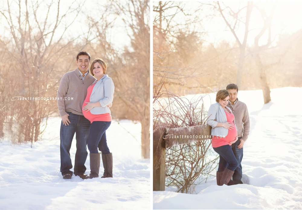 001 Acton Maternity session