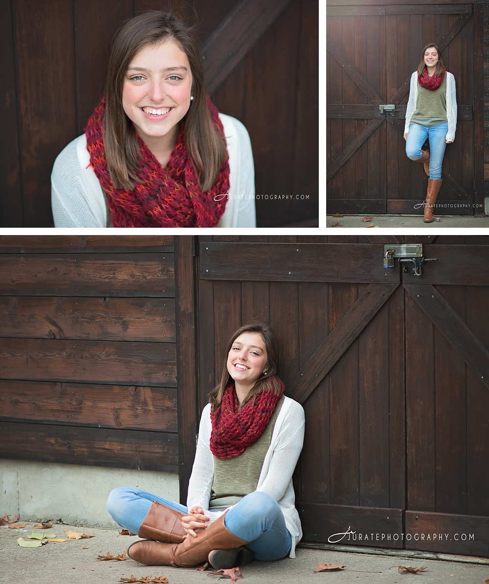 Westford High school Senior photography