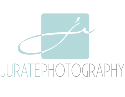 Jurate Photography| Acton MA Newborn, Child and Family Portrait Photographer logo